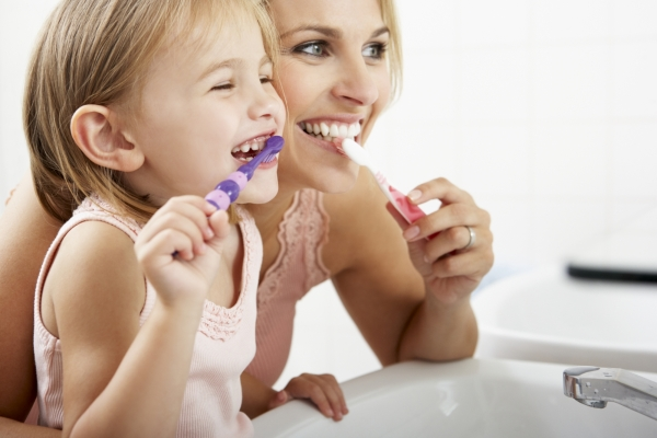 Childhood Obesity Can Lead to Advanced Gum Disease | Texas