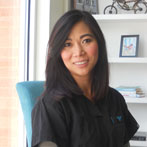 Lisa Nguyen - Registered Dental Assistant, Museum Smiles
