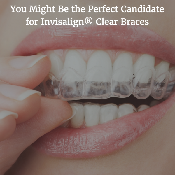 Invisalign® Clear Braces | Fort Worth, Arlington & Keller, Texas